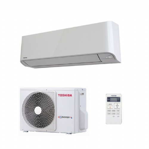Toshiba Air Conditioning Heat Pump Quiet Wall SEIYA RAS-B10J2AVG-E 2.5Kw/10000Btu A++ R32 240V~50Hz